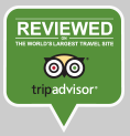 TripAdvisor page